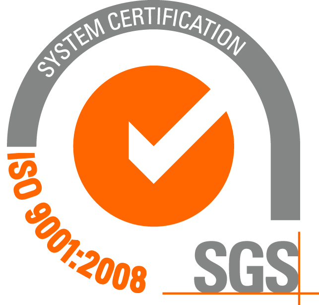 Call Management Call centre was awarded with the ISO 9001 in 2010