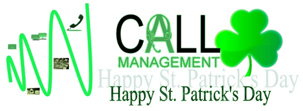 St Patricks Call Management