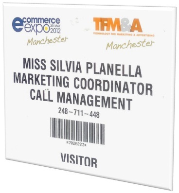 Call Management in the eCommerce and TFM&A expo Manchester 2012