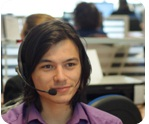 contact centre services Call Management agent