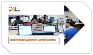 Experienced contact centre customer centric Call Management