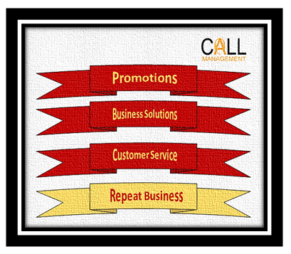 Promotion support Call Centre